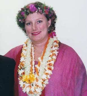 Aloha Party in Hawaii